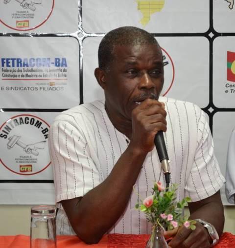 Diretor Luis Carlos