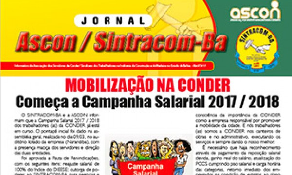 Jornal Ascom