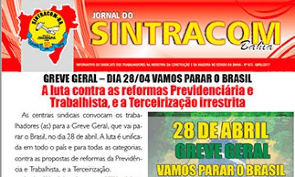 Jornal 672
