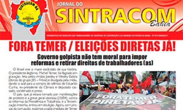 Jornal 674