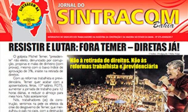 Jornal 675 – 1a. edição