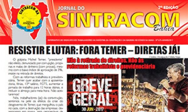 Jornal 675 – 2ª Edição