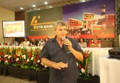 Pascoal Carneiro é o novo presidente da CTB Bahia