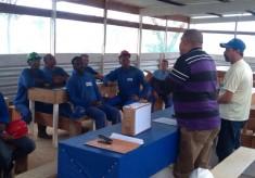 Itaparica Resort: SINTRACOM-BA acompanha eleições da CIPA