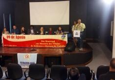 9 de Agosto: Dia Municipal em Memória das Vítimas de Acidentes e Doenças do Trabalho