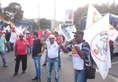 Reforma trabalhista: Vamos lutar e resistir, pra fazer valer os direitos