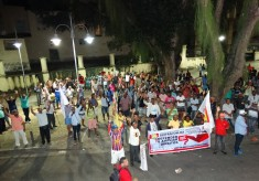 Dia 16/05 tem assembleia decisiva: Se não houver acordo, pode ter greve geral