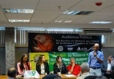 Dia Mundial celebra a Memória das Vítimas de Acidentes do Trabalho