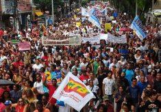 15 de Maio: Greve Nacional da Educação