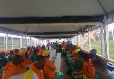 MRV Bromélias: Eleição da CIPA