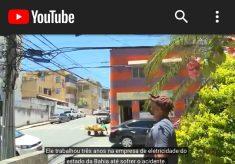 Acidente de trabalho: Eletricista é reintegrado após decisão do TST