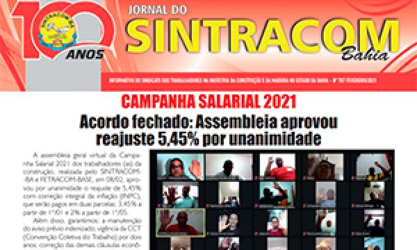 Jornal 707