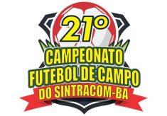 21º Campeonato de Futebol: inscrições abertas
