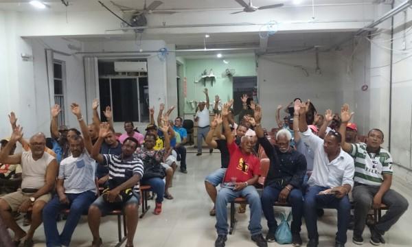 Campanha Salarial 2018: Patrões ameaçam retirar direitos. Mobilização já!