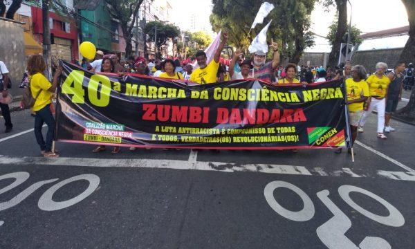 20/11 – Dia da Consciência Negra: Viva Zumbi!