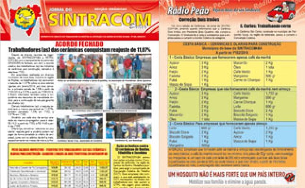 Jornal 658 – Edições Cerâmicas