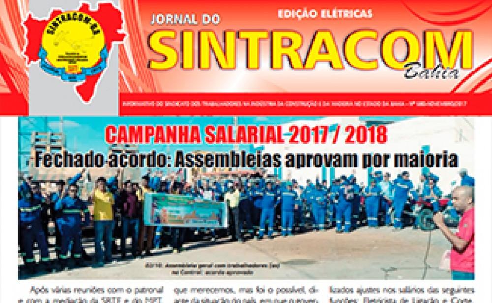 Jornal 680 – Edição Elétricas