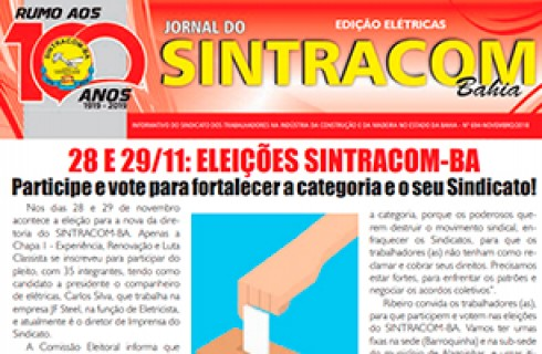 Jornal 694