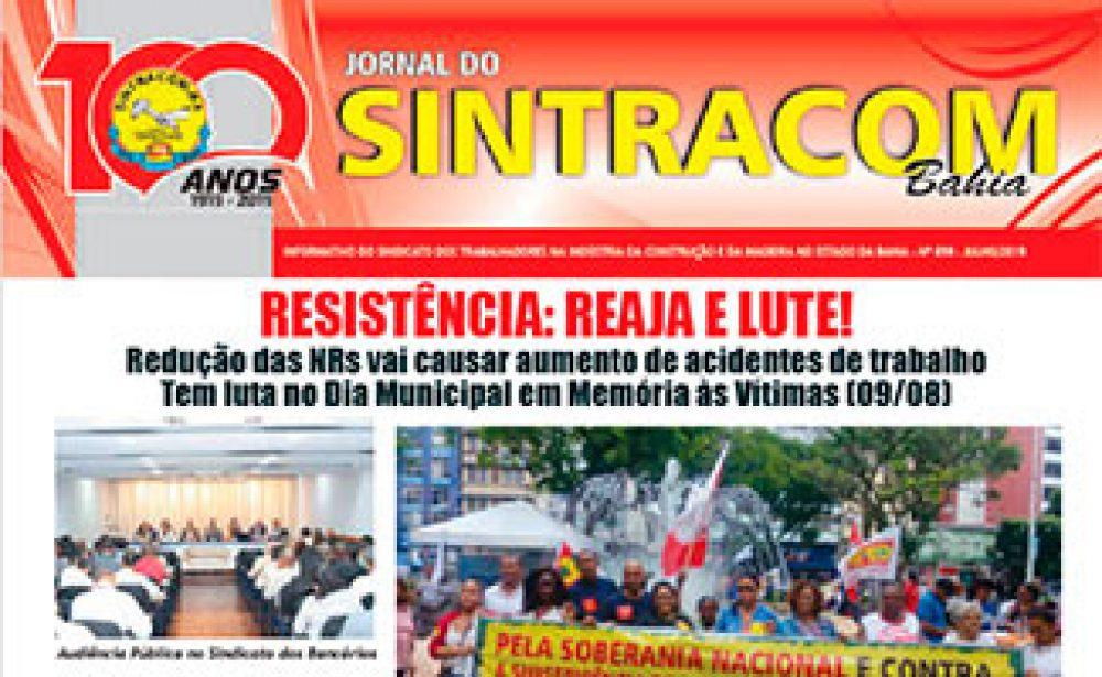 Jornal 699