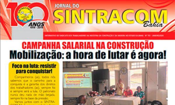 Jornal 701
