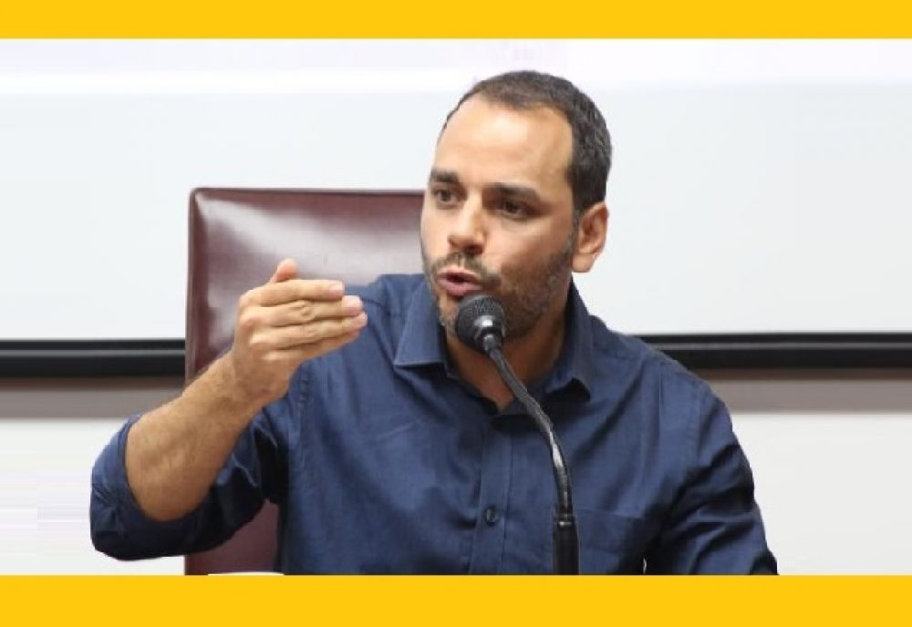 Augusto Vasconcelos inclui trabalhadores (as) da construção em projeto do Plano de Imunização da Covid-19