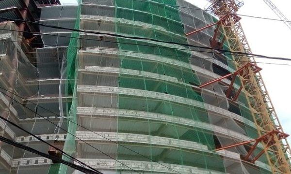 Atividades suspensas em Salvador: Prefeitura incluiu Construção Civil
