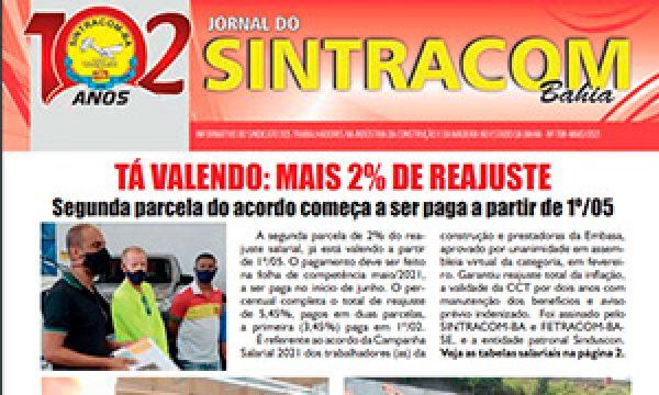 Jornal 708